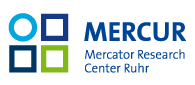 Logo MERCUR